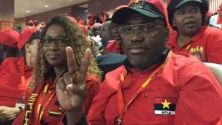 MPLA afina estruturas para primeiras eleições municipais em Angola