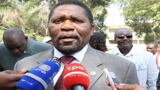 Isaías Samakuva espera definição da realização das autarquias angolanas