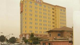 Governo compra prédio de 10 andares em Luanda por U$D 95 milhões para instalar PGR