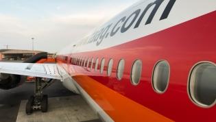 Português condenado a um ano de prisão por vandalismo em voo da TAAG