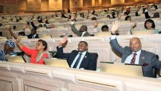 Angola com legislação para as primeiras eleições municipais até junho - Governo